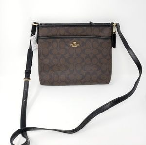 Brand New with Tag Coach Sling Bag MSRP $228